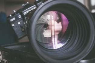 לימודי צילום מקצועיים
